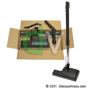 Perfect BPAK1 BackPack Power Nozzle Accessory Kit Part # BPAK-1