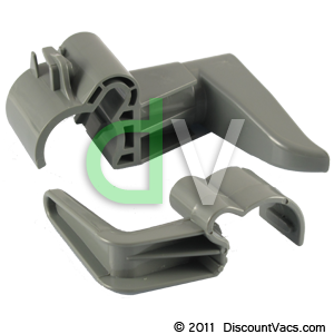 Perfect Upright Vacuum Grey Cord Retainer Set Part # PU-31
