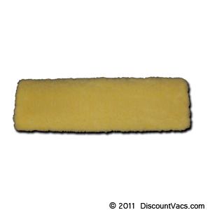 E-Z Way KV-4400 24 Inch Synthetic Lambswool Pad, Part#