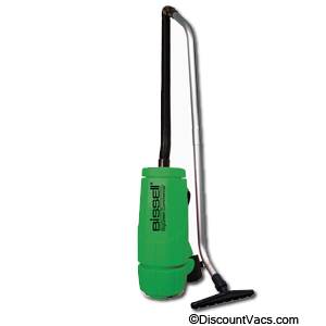 Bissell BGPRO6A Commercial Backpack Vacuum Cleaner