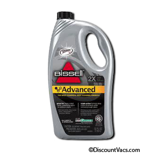 Bissell 52 oz. 2X Advanced Formula, Triple Action Cleaning Part # 49G5-1