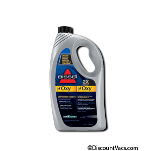 Bissell 32 oz. 2X Oxy Formula, Oxygen-Boosted Cleaning Part # 85T6
