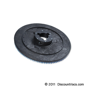 Bissell 17 Inch Drive Pad Holder- Part # BGD1705