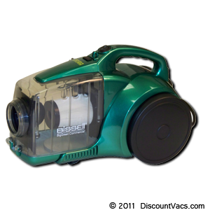 Bissell BigGreen Commercial Hercules Mini, Part # BGC1000