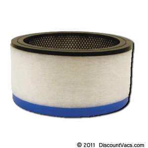 Bissell BigGreen Commercial Motor Filter Ulpa (Blue) for BGCOMP9H, Part # ULPACART-09