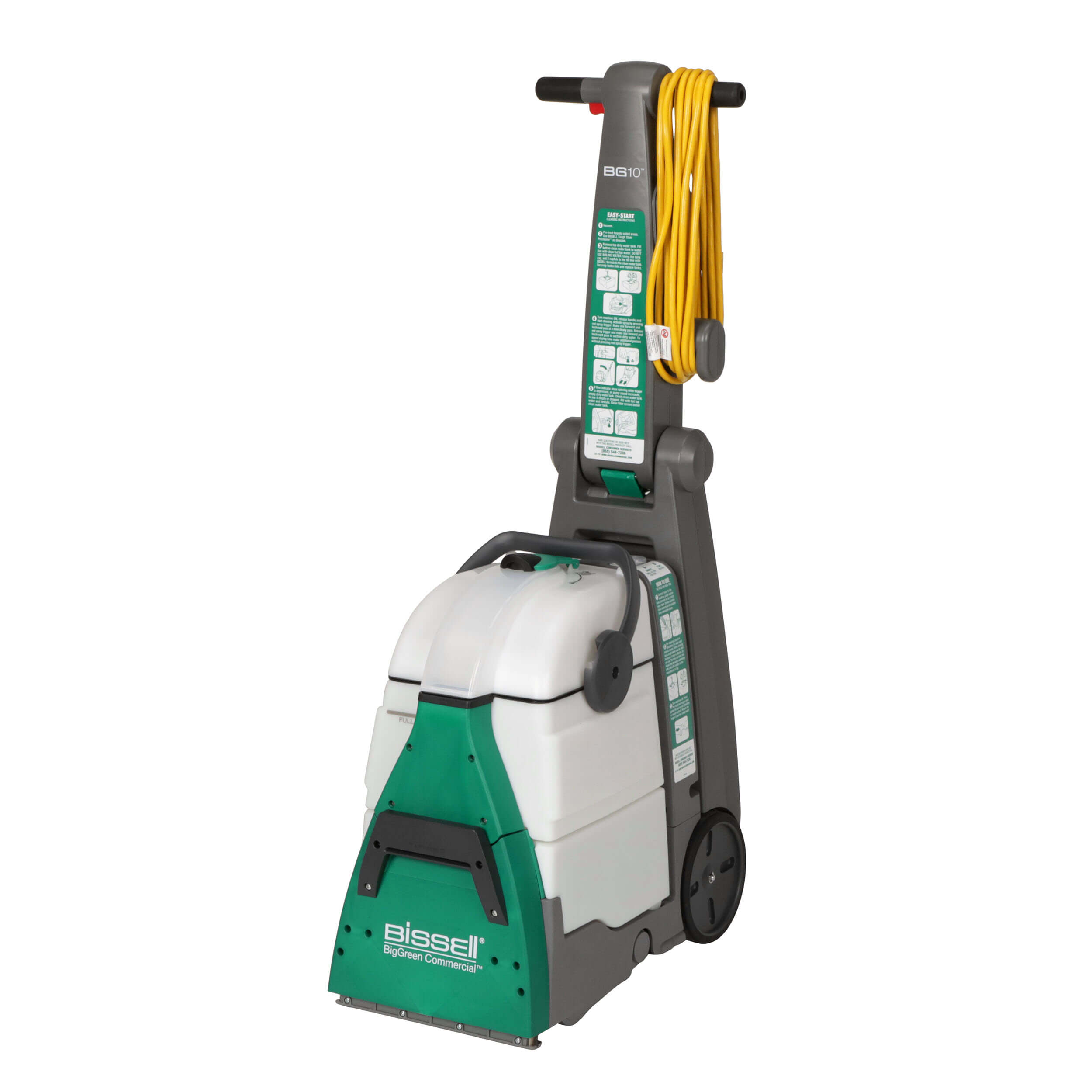 Bissell BG10 Upright Deep Cleaner