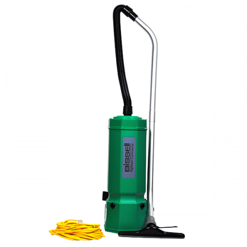 Bissell BG1006 6 Quart BackPack Vacuum
