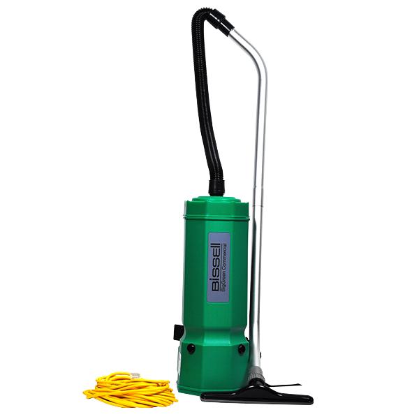 Bissell BG1006 6 Quart BackPack Vacuum