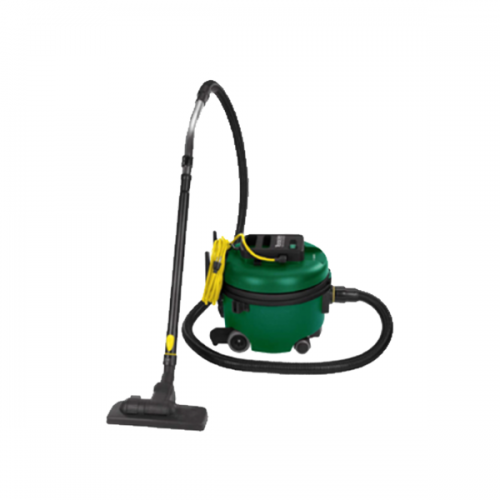 Bissell Advanced Filter Canister Vacuum