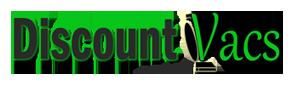 Discount Vacs Logo