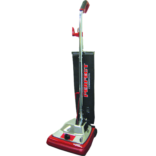 Perfect P101 12-Inch Upright Vacuum