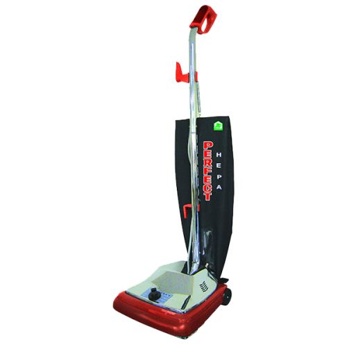 Perfect P103 12 Inch HEPA Upright Vacuum