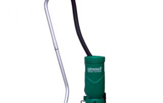 Bissell BGBPO6H 6 Quart Backpack Vacuum