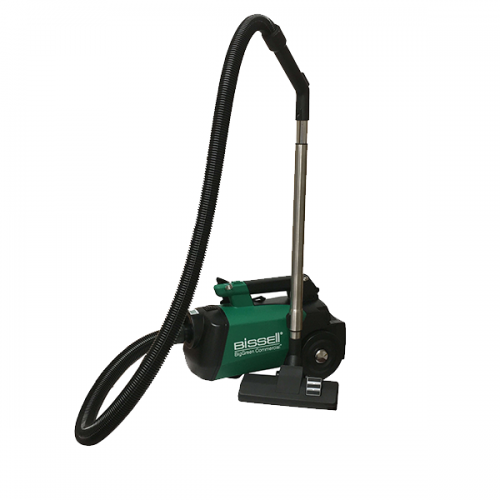 Bissell Battery Powered Canister Vacuum