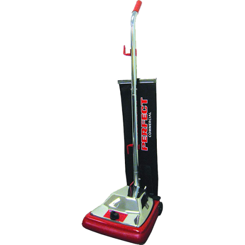 Perfect P100M 12-Inch Upright Vacuum