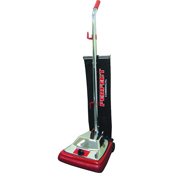 Perfect P100M 12-Inch Upright Vacuum