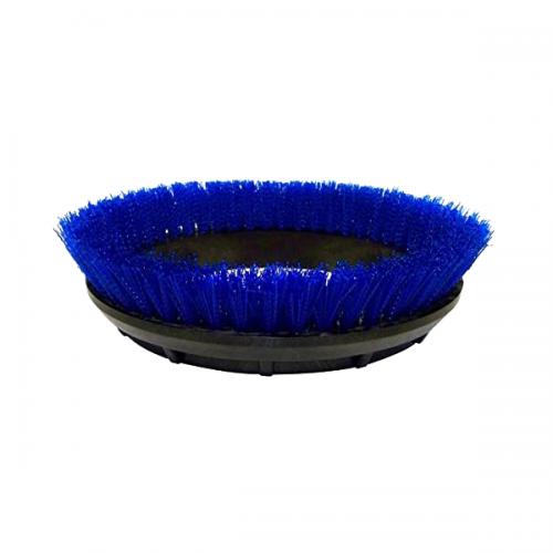 Bissell Blue Scrubbing Brush 12 inch