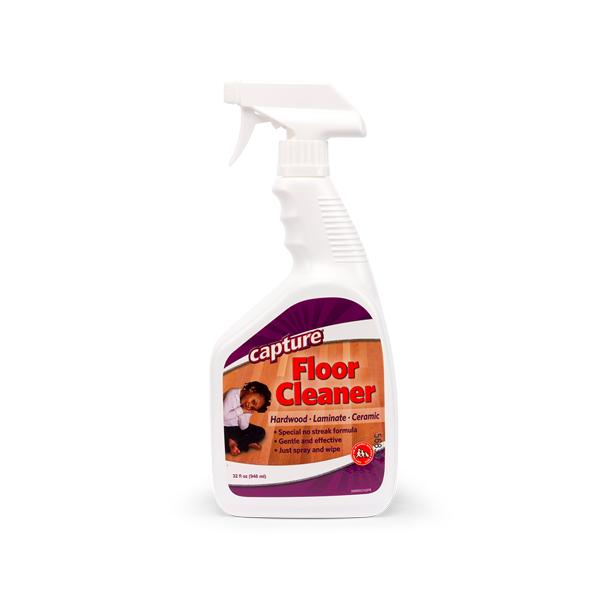 Capture Hard Floor Cleaner 32 Ounce