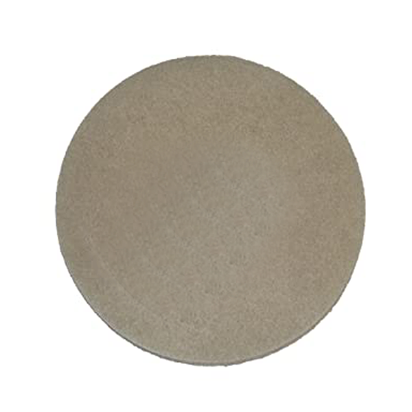 Bissell Brown Scrubbing Pad 12 inch