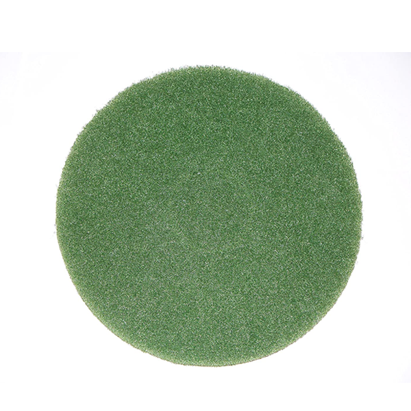 Bissell Green Cleaning Pad 12 inch