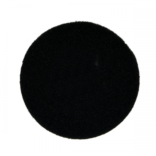 Bissell Black Strip Pad 12 inch