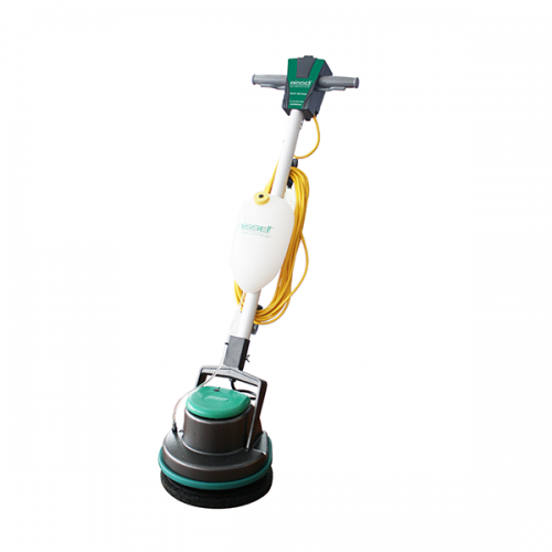 Bissell Easy Motion Floor Scrubber No Tank