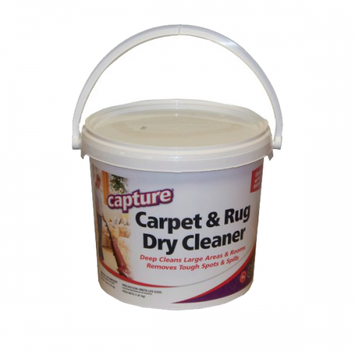 Capture Carpet Cleaning Powder 8 Pound